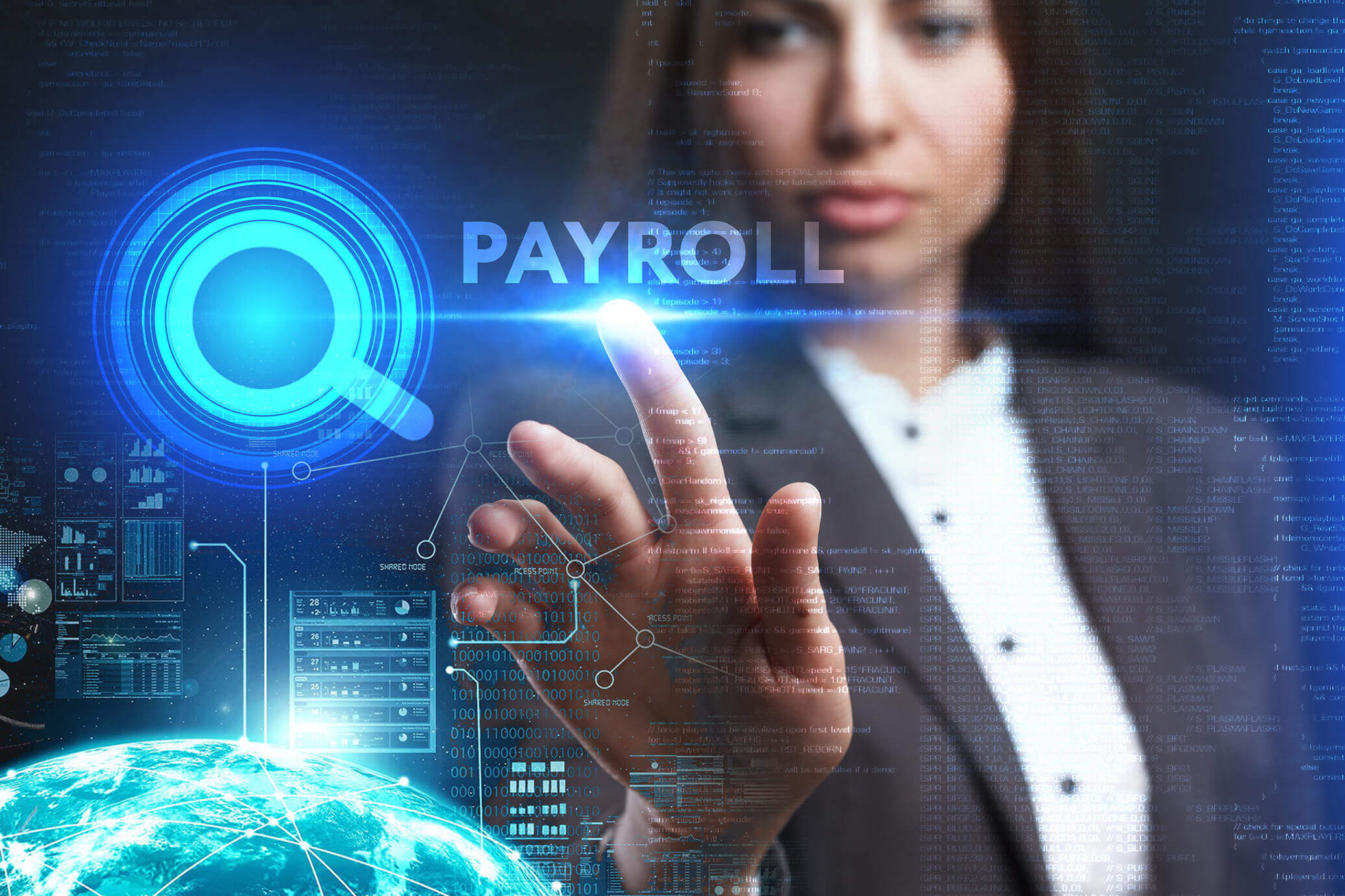 Payroll Services | Optima Business